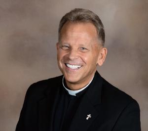 Deacon Gary Schantz