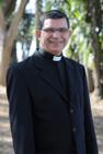 Rev. Joao Gualberto : Parochial Vicar