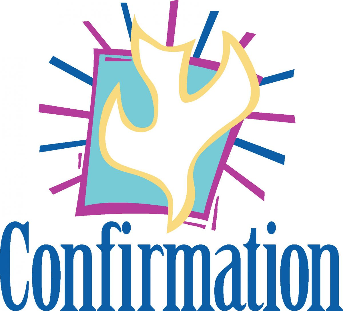Confirmation 2017 Registration