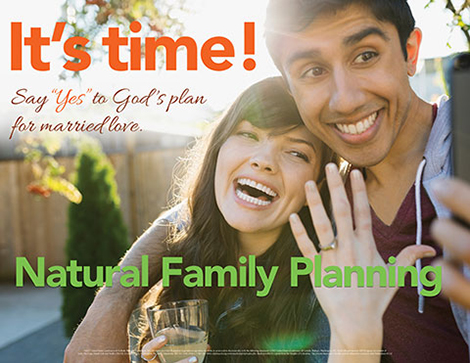 Natural Family Planning (NFP) Awareness Week