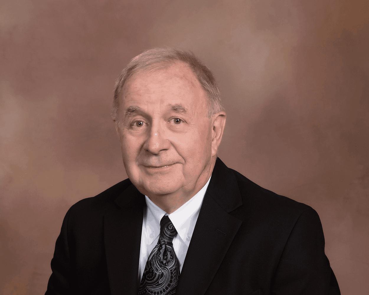 Graham Purkerson : Organist