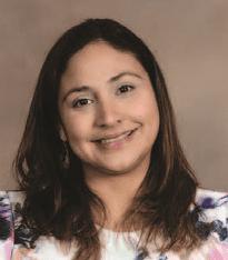 Dalia Barrios : Admin Support Hispanic Community