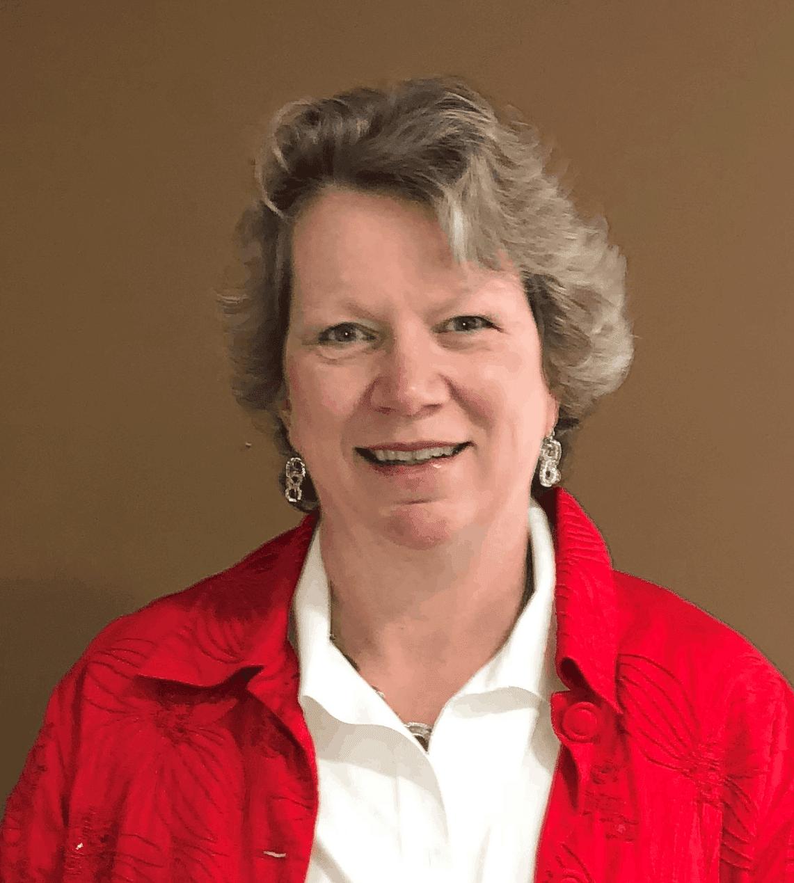 Mary Karen Keneally : Director of Religious Education