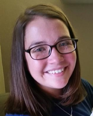 Leigh Anne Butrum : Coordinator of Youth Ministry & Confirmation