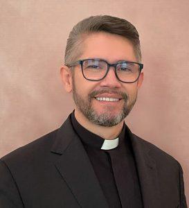 Father Vanderley Oliveira
