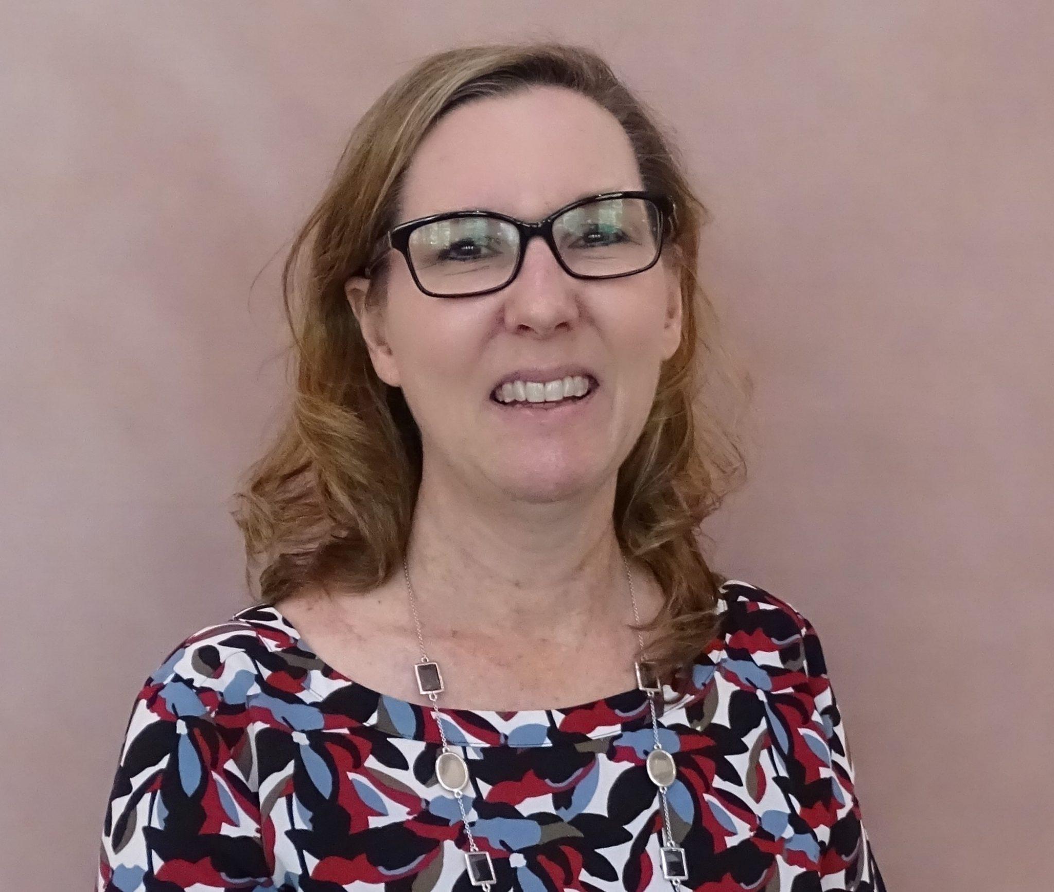 Ann Sottile : Adult Faith Coordinator